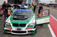 BMW Team Van Der Horst