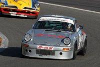 Luc Moortgat - Porsche 911 Carrera
