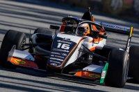 Amaury Cordeel - Kiwi Motorsport