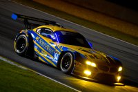 Turner Motorsport - BMW Z4