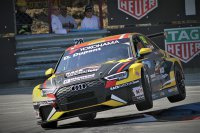 Audi Sport Comtoyou Racing
