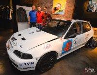 Jef Van Mechelen - Martin Businaro - Bart Ooms
