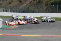 Start Belcar Endurance Championship