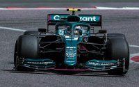 Sebastian Vettel - Aston Martin F1
