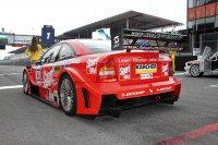 Ronny Scheer - Opel Astra DTM