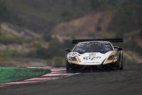 Grasser Racing Team - Lamborghini Gallardo FL2 GT3 #28