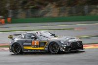 Black Falcon-Mercedes-AMG GT GT4