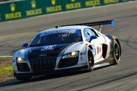 Paul Miller Racing - Audi R8 LMS