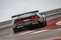 V8 Racing - SRT Corvette C6 ZR1 GTE