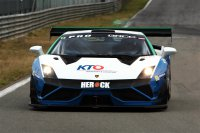 NSC - Lamborghini Gallardo GT3