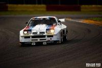 Marc Duez - Chevrolet Monza IMSA