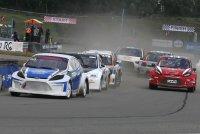 Rallycross Challenge - Start TouringCar