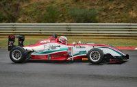 Luca Martucci - Dallara F3