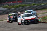 Michael Fassbender in Porsche Sports Cup Deutschland