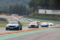Safety car neutraliseert race 1 FFSA GT4