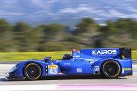 Team SARD-Morand - Morgan EVO LMP2