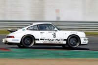Patrick Michiels - Porsche 964 Cup