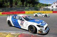 Ebor GT - Maserati GT MC GT4
