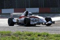 Luc Dennis - Formule Renault 2.0