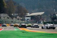 Porsche Carrera Cup Benelux 2021