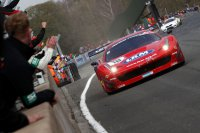 Gary Eastwood/Adam Carroll  - FF Corse Ferrari 458 Italia