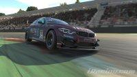 THETA Network eSports - BMW M4 GT4