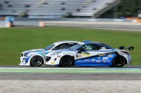 Chris Voet/Bart van den Broeck - Peugeot RCZ