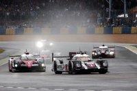 Start 24H Le Mans 2016