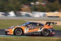 Belgium Racing - Porsche 992
