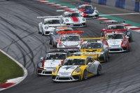 Glenn Van Parijs - MRS GT Racing - Porsche 991 GT3