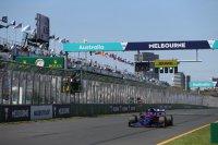 Daniil Kvyat - Scuderia Toro Rosso Honda