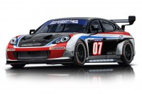 Petri Corse Motorsport - Porsche Panamera