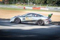 Xavier Maassen - Porsche 991 Cup