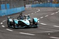 Sam Bird - Jaguar Racing