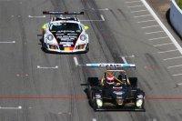 Avelon Formula - Wolf GB08 vs. Belgium Racing - Porsche 991