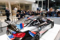 Discar Racing by Acome - BMW M4 GT4