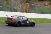 Jochen Stevens & Laurent Vandervelde - BMW M235i