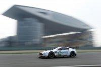 Aston Martin Racing - Vantage V8 #99