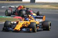 Fernando Alonso - McLaren F1 Team