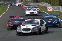 Rembert Berg/Steven Kane - M-Sport Bentley