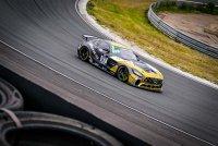 AKKA-ASP - Mercedes-AMG GT4