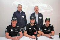 PK Carsport Belcar team