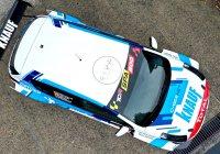 Burton Racing - Peugeot 308 TCR