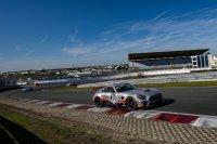 Nicolas Vandierendonck/Bas Schouten - SRT Mercedes AMG GT4