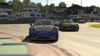 Torque Freak Racing La Source - Porsche Cayman GT4