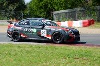 Jamie Jason Vandenbalck - Xwift Racing Events
