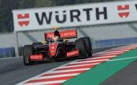 Louis Delétraz - Fortec Motorsports