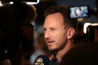 Christian Horner - Red Bull Racing