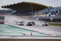 Start race 1 VRM BMW M2 Cup Assen