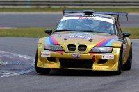 PDM Motorsport - BMW Z3 M Coupé